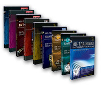 HD-Trainings Tutorial DVDs