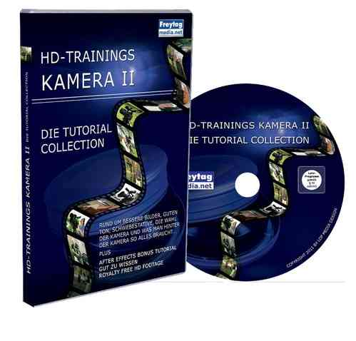 Tutorial DVD Kamera II