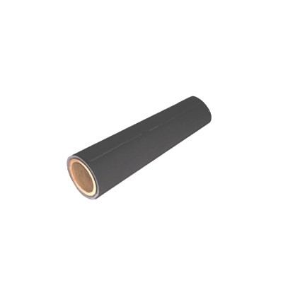 Rosco Cinefoil 79300-1 - 15,5x0,30m - Black Wrap