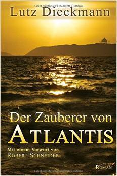 Der Zauberer von Atlantis Kindle Version (über Amazon)