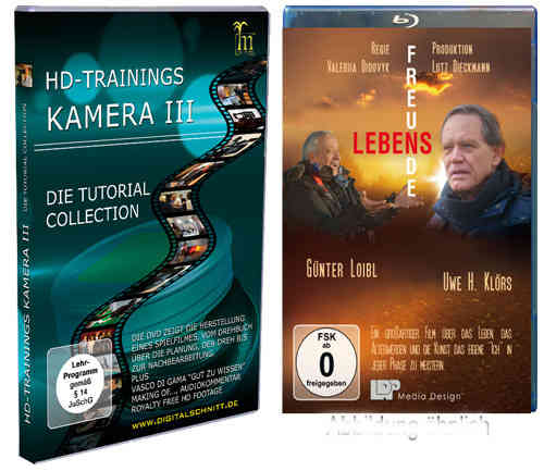 Bundle Spielfilm BluRay